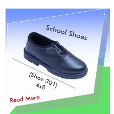 06392fad6f5 PU Gents Footwear